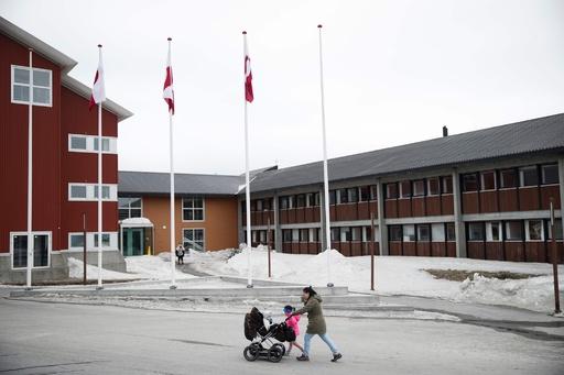 子どもの性的虐待、「沈黙の共謀」が解決の妨げに グリーンランド