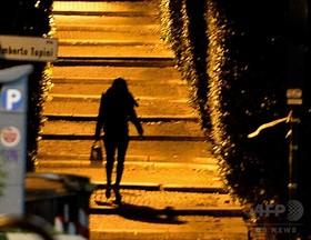 イタリア買春事件で珍判決、「被害少女に本を買い与えよ」