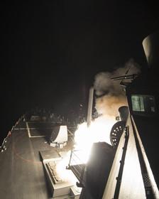 米国のミサイルが「やって来る」、トランプ氏がロシアに警告