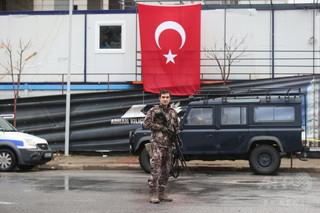 トルコのIS掃討一斉捜査、拘束者数750人超に
