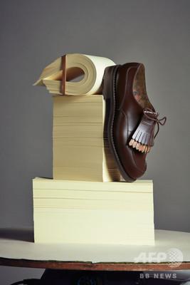 「J.M. WESTON」オリヴィエ・サイヤールによるファーストコレクション