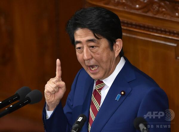 円高と株価下落でアベノミクス正念場、政策失敗指摘する声