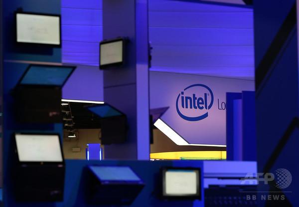 インテルが新プロセッサー公開、端末の軽量化と効率的冷却に対応
