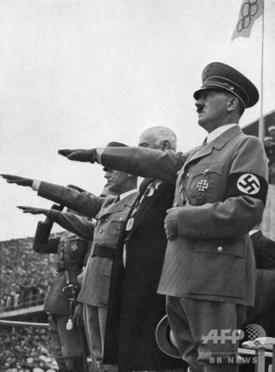 ノルウェー、ナチ占領下でドイツ兵と関係の女性に公式謝罪 国外追放など数万人迫害