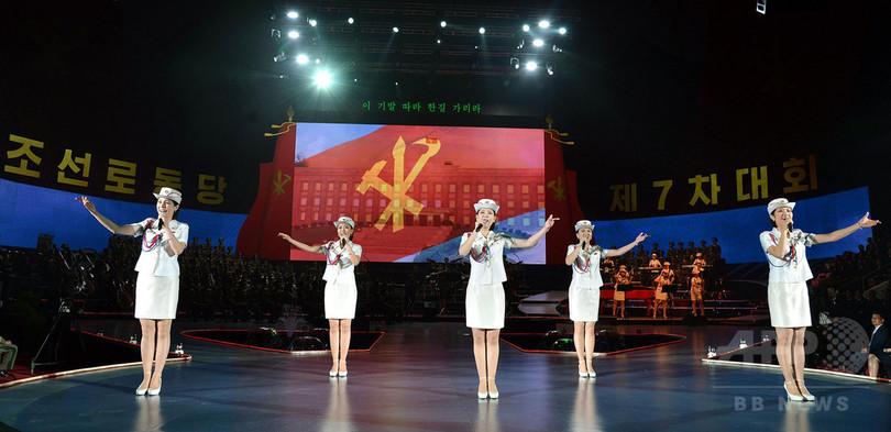 北朝鮮、視察団の韓国派遣を突然中止