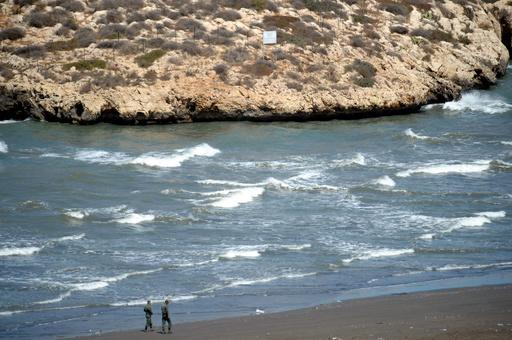 地中海でM6.1の地震、震源はモロッコ沖