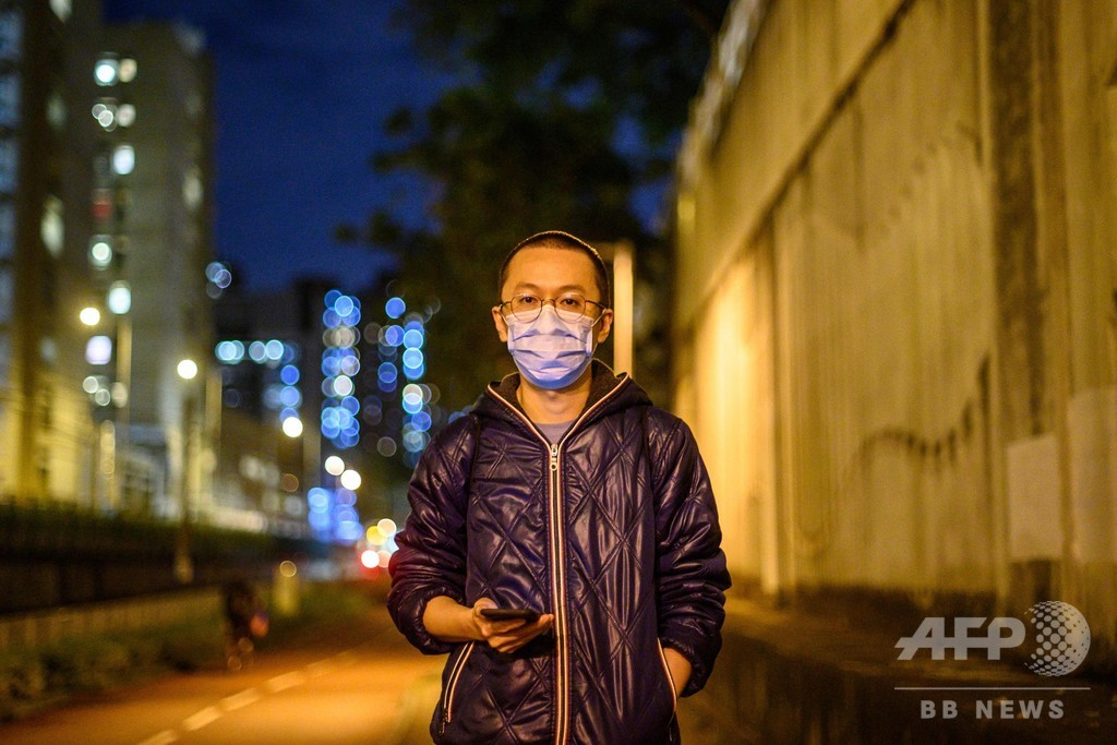 身重の妻と離れウイルスと闘う「汚染チーム」の医師、香港