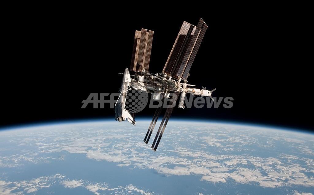 「鳥だ!飛行機だ!いや、ISSだ!」 NASAから宇宙ファンへ新サービス