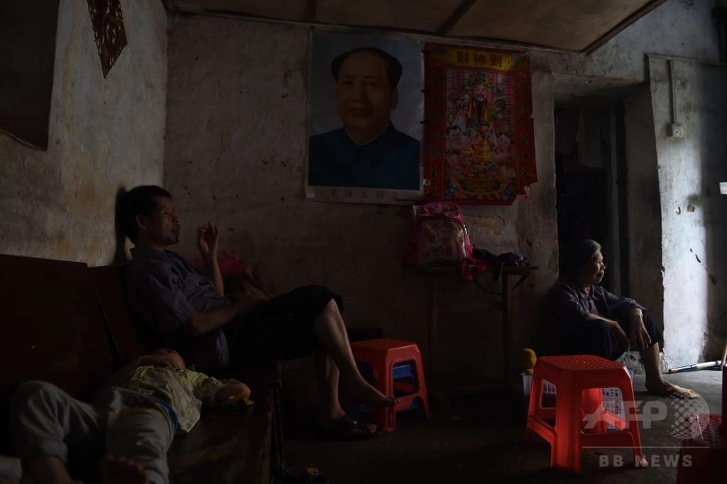 文革50年、語られぬ「人肉宴席」 中国