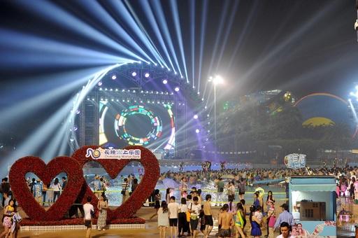 中国で「メーデー」4連休、1.5億人が旅行を予定 日本、タイなどが人気