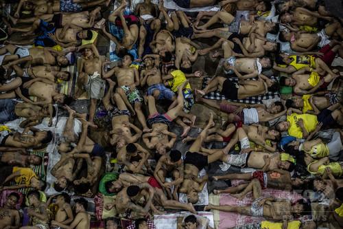 【AFP記者コラム】街角の死体、地獄絵の刑務所──フィリピン「麻薬撲滅戦争」の実態