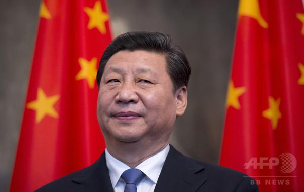 習氏に「辞任要求」のニュースサイト、幹部ら4人失踪 中国