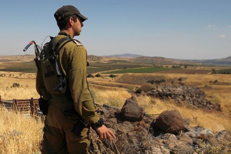 イスラエル空軍、シリアを攻撃 ...