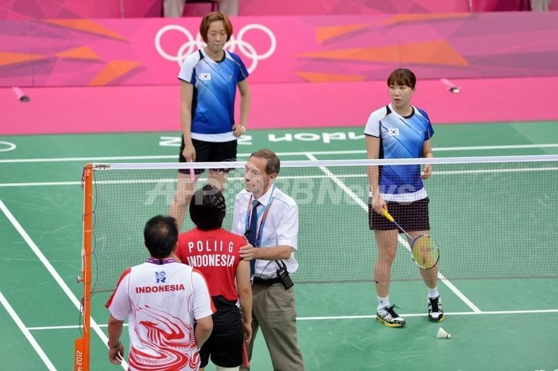 大韓体育会、「無気力試合」4選手の国内出場停止処分を解除