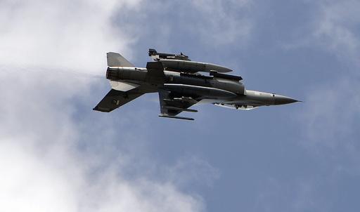 パキスタン軍機の撃墜は本当か? 米誌、インド軍の主張に疑いの目