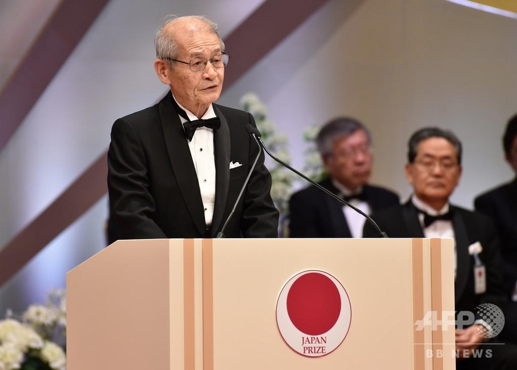 2019年のノーベル化学賞、吉野彰氏ら3氏に