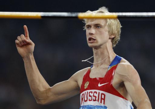 ロシアの元陸上五輪王者ら4選手、ドーピングでCASに提訴される