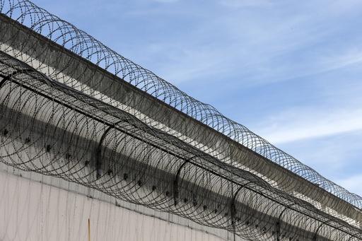 警備最高レベルの刑務所で受刑者が狙撃され死亡、モンテネグロ