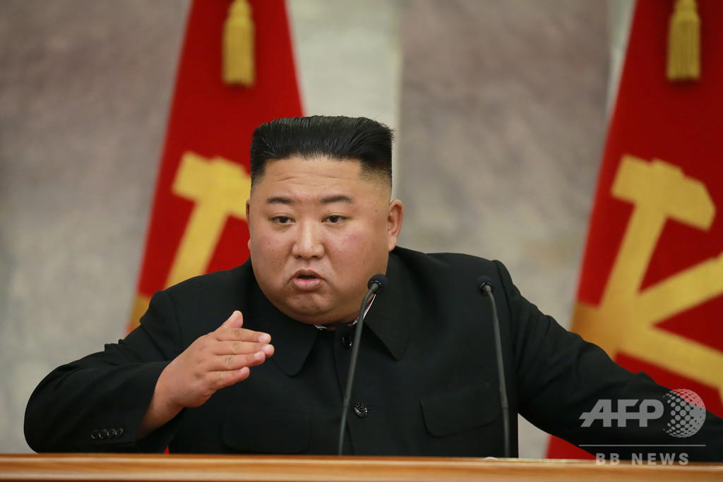北朝鮮で初のコロナ感染疑い例、開城市を完全封鎖