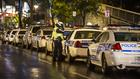 飲酒運転で拘束の男、パトカー盗み逃走 カナダ