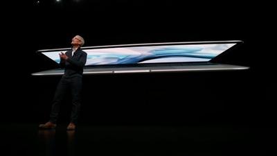 動画:米アップル、再生アルミニウム100%使用の「MacBook Air」発表