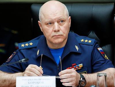 ロシア軍情報機関トップが死去、元スパイ襲撃や欧米介入に関与の指摘