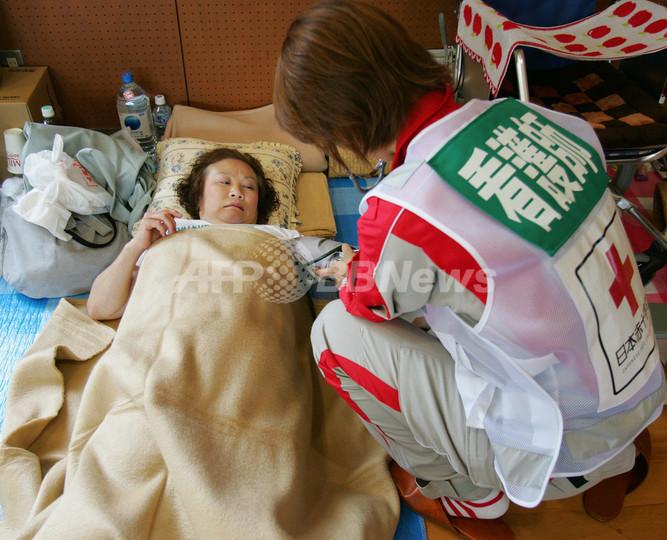 新潟中越沖地震、行方不明者の捜索つづく