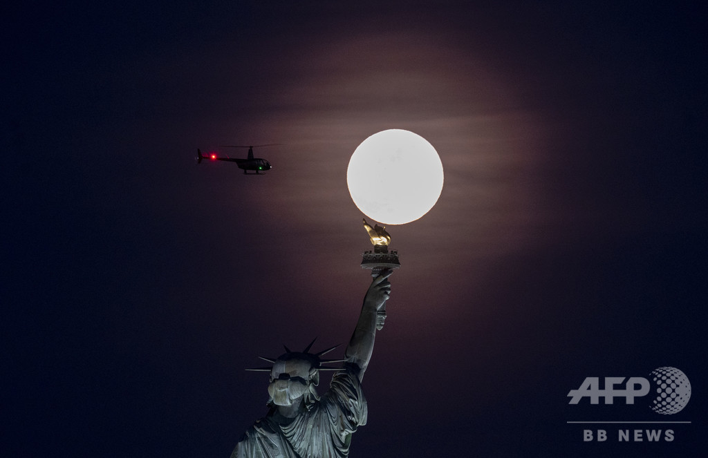 NASA、有人月面着陸計画「アルテミス」のスケジュール発表