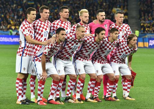 クロアチア、W杯予備登録メンバーを24人に絞り込む