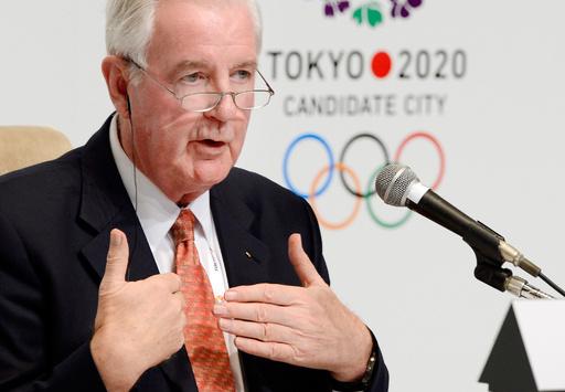 IOC視察委、東京の五輪招致に「感銘を受けた」