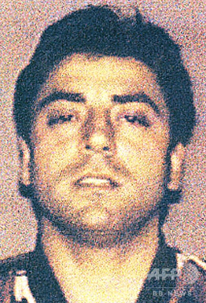 34年ぶり、米NYで「五大マフィア」のボス射殺される