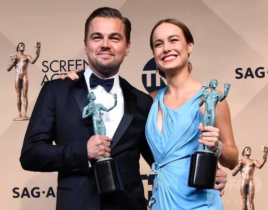 全米映画俳優組合賞、映画部門最高賞に『スポットライト』