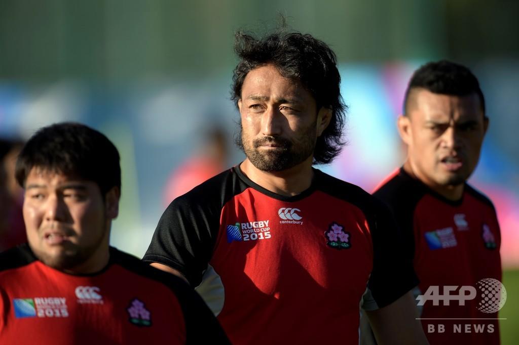 「鉄人」大野均が現役引退 ラグビー日本代表最多98キャップ