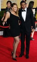 マライア・キャリー夫妻が別居、離婚を検討 米報道