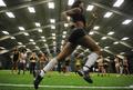 下着姿でアメフト、米「ランジェリーフットボールリーグ」が9月開幕