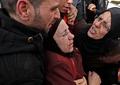 パレスチナで反米デモ激化、4人死亡 数百人負傷