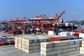中国・10月の輸出入額は前年同期比2割増 税関総署発表