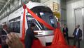 動画:イスラエル・テルアビブ向けの最高安全性能LRT車両が長春でラインオフ