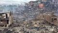 動画:ブラジルで大規模な火災、住宅600戸燃える 貧困地区に大打撃