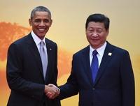 毎朝最初に大気汚染をチェック、中国の習主席