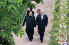 北朝鮮、「ハノイ会談決裂」で消されそうな側近の名