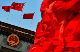 中国、刑法改定案に弁護士らが懸念表明