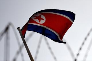 北朝鮮、米国との非核化協議中断を検討 タス通信