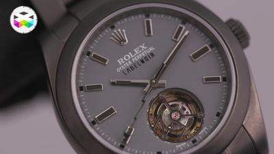 【プライムタイム】時計業界のレジェンドのニュース、個性的ブランドの新作をお届け!(4/全4話)