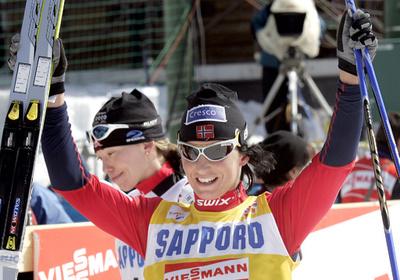 ロシアの資格回復に反対した元五輪女王、WADAの「嫌がらせ」を告白