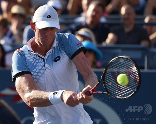 ケビン・アンダーソン - Kevin Anderson (tennis)Forgot Password