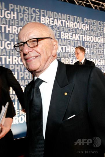 米FOXニュースCEOが辞任 セクハラで元キャスターが訴訟