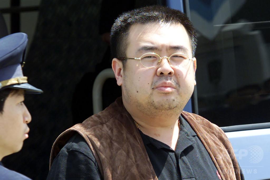 韓国政府、金正男氏の暗殺を確認 大統領代行「北の残忍性示す」