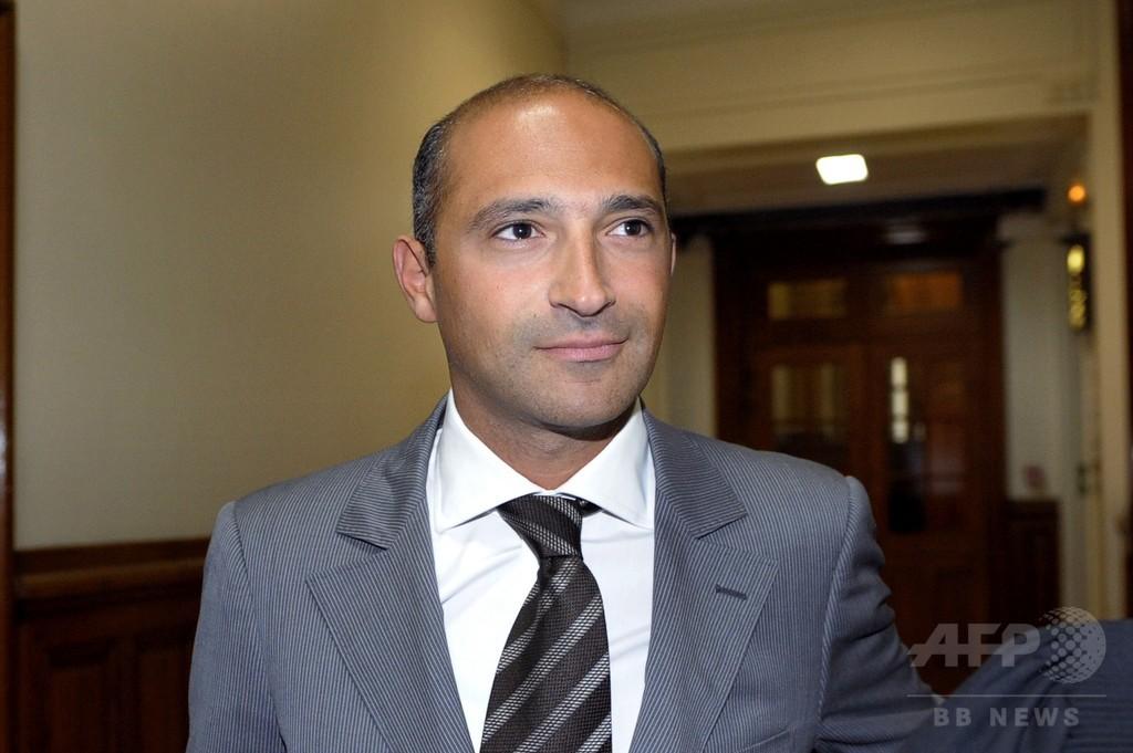 仏外相の息子を詐欺容疑で拘束、COP21立役者の顔に泥