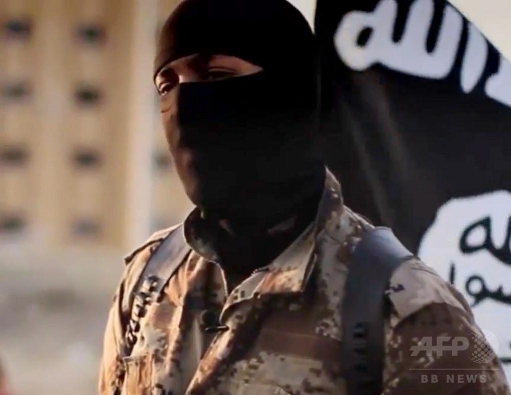 イスラム国の堅固な基盤確立、教訓は米軍の戦略